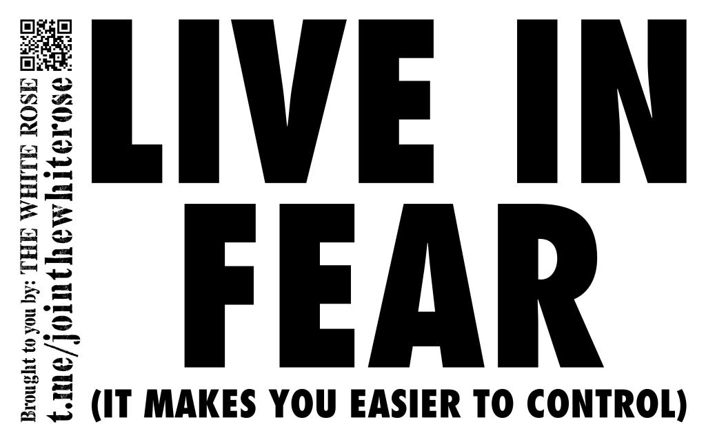 This image has an empty alt attribute; its file name is liveinfear.cleaned.jpg